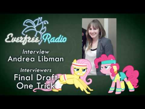 Interview: Andrea Libman