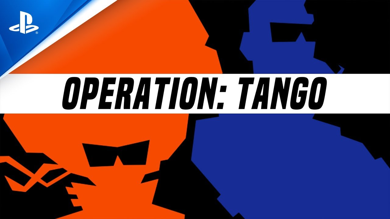 Operation: Tango - Reveal Trailer | PS4