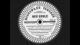 nebuchadnezzar-dub--creation stepper, Russ D (Disciple Vintage)