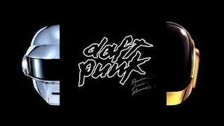 Daft Punk - Random Access Memories - Track from the new album [2013] (HD)