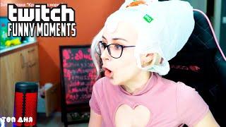Топ Моменты с Twitch | Новый Стиль - Новая Жизнь | Первый Раз