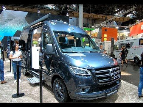 Repeat 2019 Airstream Interstate Class B Diesel Motorhome RV for
