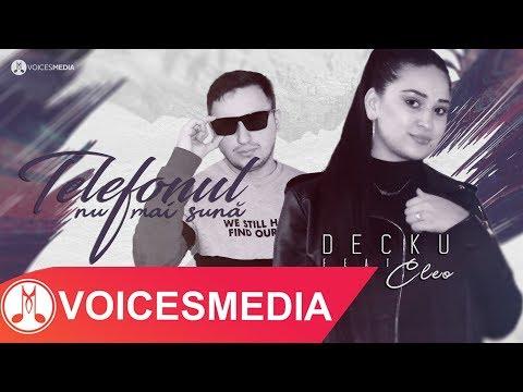 Decku feat. Cleo – Telefonul  nu mai suna (Official Single)