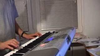 Jingle Bells Yamaha PSR E403