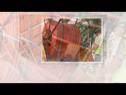 Customized Fiber Cable Construction Services in Ohio