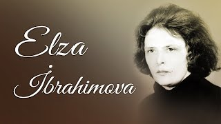 """Elza İbrahimova """"Daha məndə dözüm yox"""" Flora Kərimova söz Dəmir Gedəbəyli"""