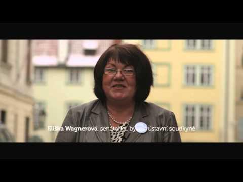 Volební spot Jiřího Dienstbiera