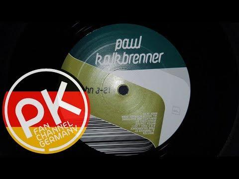 Paul Kalkbrenner - John 3-21 (A1)
