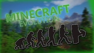 Minecraft Evolution #2