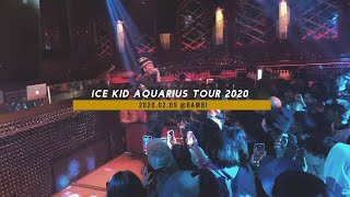 Trust In Bucks Remix Live Performance  iCE KiD Aquarius Tour Final at BAMBI Osaka