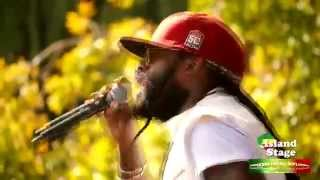 Tarrus Riley - My Day at #RiotFest in Chicago 9/13/15