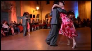Tango à Bonifacio 2015 - démo avec Cabernet