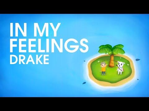 KK Slider - In My Feelings (Drake)