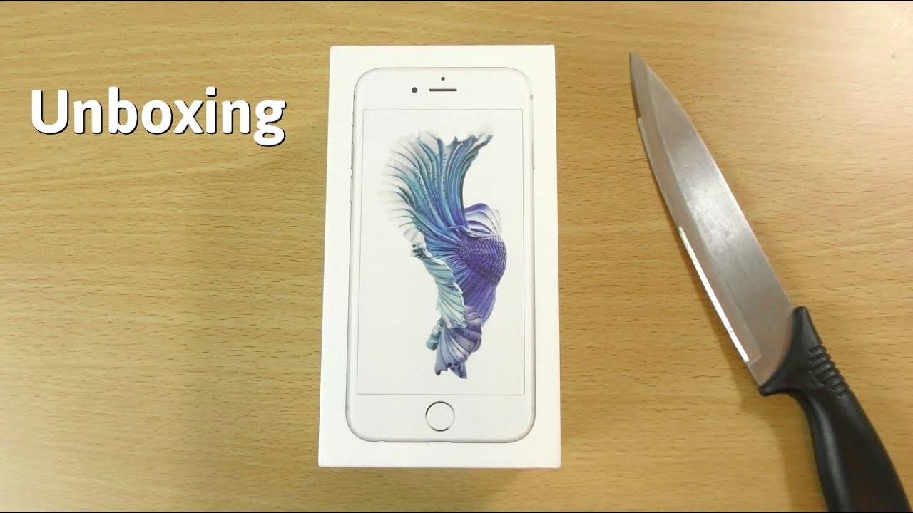 Apple iPhone 6 32GB (Rose Gold)