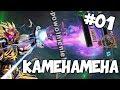 Hentai Zone #1 - KAMEHAMEHA! - League of Legends