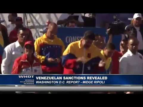 Venezuelan Sanctions Revealed