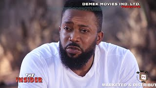 THE INSIDER  (Trending  New Movie Full HD) Fredrick Leonard  2021 Latest Nigerian New  Movie