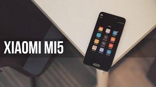 Xiaomi Mi5 Prime 64 Gb черный: распаковка рядом с Xiaomi Mi4, Redmi 3 Pro, Meizu Pro 5.