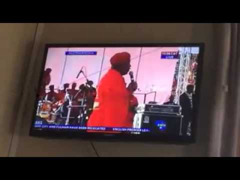 Malema is giving poor artists power