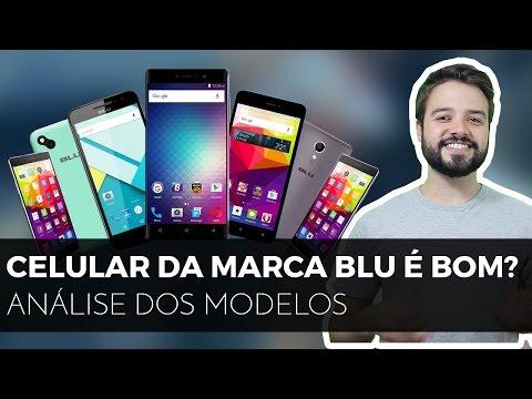 🔴 Celular BLU É BOM Mesmo? | Análise Comparativa Com Principais Modelos!