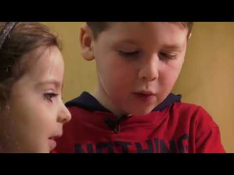 Emory Healthcare Childhood Autism and friendship