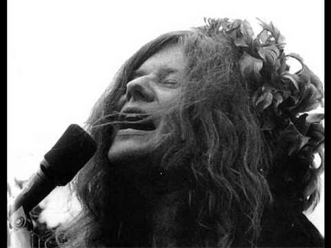 Janis Joplin Get it while you can Demo