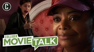 Octavia Spencer Is Terrifying in First Ma Trailer - Movie Talk