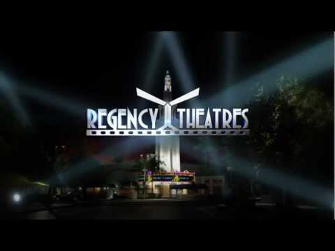 Regency Theatres Feature Presentation