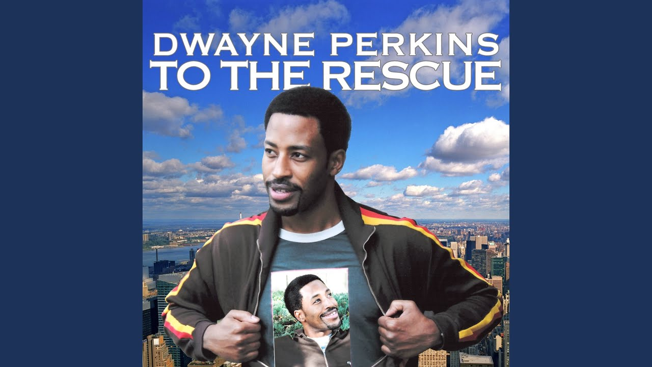 Dwayne perkins dating made easy