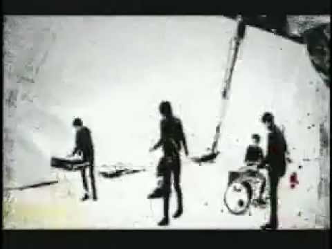 """The Horrors - """"She Is the New Thing"""" Stolen Transmission"""