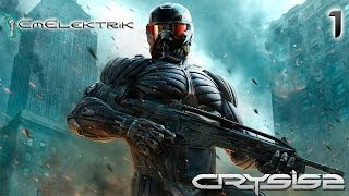 Прохождение Crysis 2 Часть 1