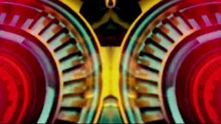 Synchronos Recordings Mix by Bubblewrap [Downtempo + Psychedelic Visuals]