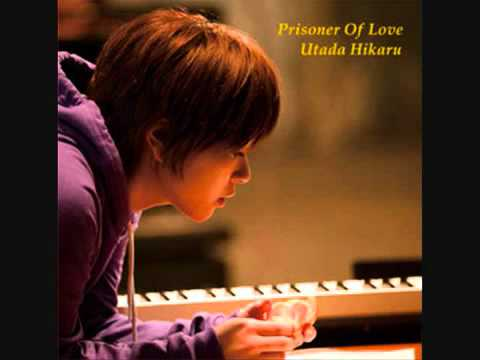 Utada Hikaru- Prisoner of Love male