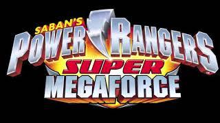 Песня Power Rangers Megaforce слушайте наздоровие
