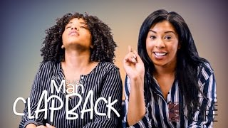 Ask A Black Man Clap Back: The Ladies React To The Dating For Social Status Episode