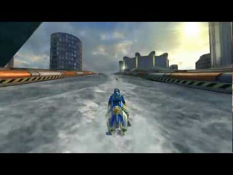 Riptide GP Launch Trailer