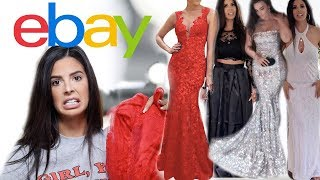trying-on-cheap-ebay-prom-dresses-some-fails