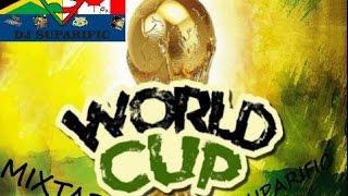 DJ SUPARIFIC - WORLD CUP MIXTAPE FT. HAZARD, POPCAAN, VYBZ KARTEL, ALKALINE & MORE