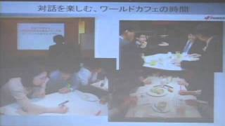 ESDの10年・地球市民会議 2010 第3部 「国内ESDコラボレーション事例」...