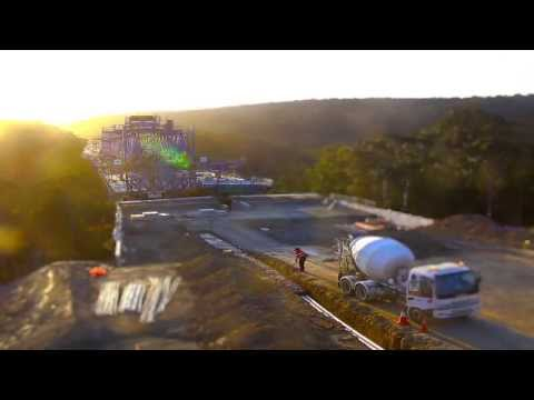 Construction Time-lapse - Lightbox Imageworks Australia [Solar Powered Time-lapse Cameras]