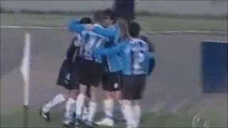 Grêmio 2 x 1 Paraná (Campeonato Brasileiro 2006)