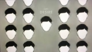 LUST - Desire (Official Music Video)
