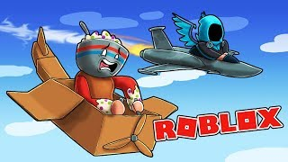 ROBLOX PLANE CRAZY! (Ultimate Planes, Jets, Helicopters)