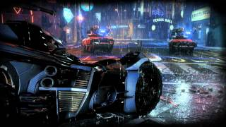 BATMAN ARKHAM KNIGHT POINT OF IMPACT THE EASY WAY