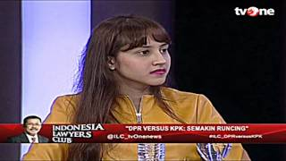 ILC : Yusril Ihza Mahendra