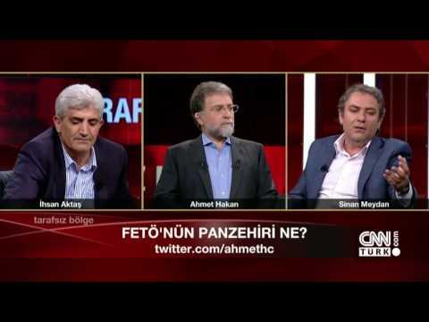 Tarafsız Bölge - 6 Eylül 2016