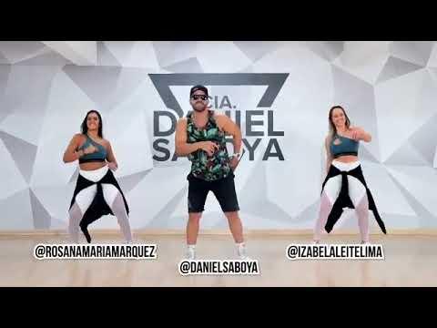 Hit Contagiante - Felipe Original feat Kevin o Cris - CiaDaniel Saboya Fc Coreografia