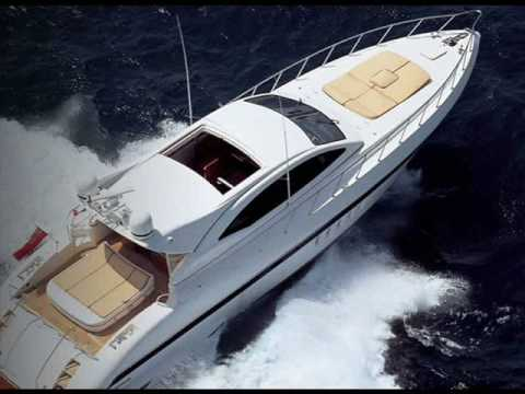 VIPMAJESTIC.COM - Mangusta 72 Exterior photos - Luxury Yachts for sale