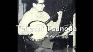 Takashi Tsunoda, Fumio Nanri - THE WORLD IS WAITING FOR THE SUNRISE
