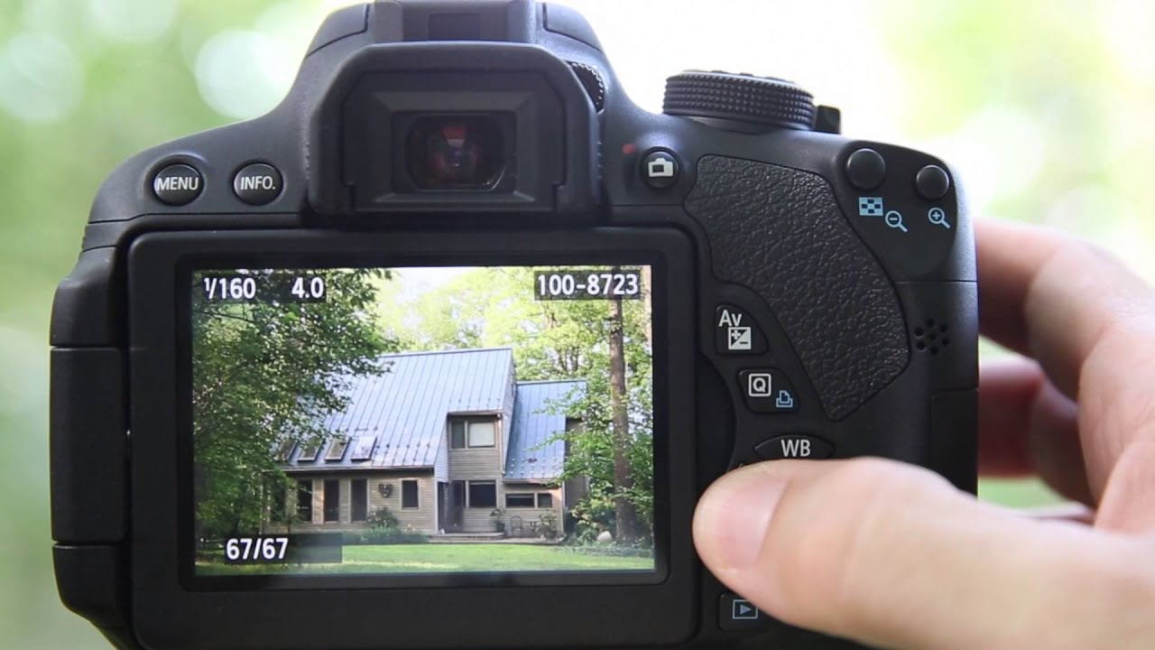 exposure bracketing aeb for better hdr with canon dslrs youtube
